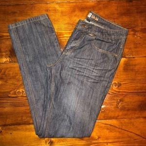 Men's 21 jeans